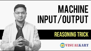 Machine InputOutput Reasoning Trick complete concept