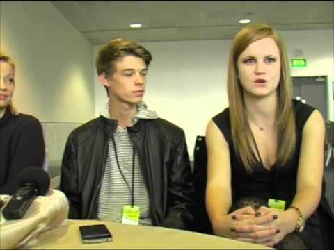mackenzie lintz and colin ford - photo #19