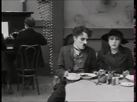Play Charlie Chaplin-The Immigrant (1917) HD in Mp3, Mp4 and 3GP