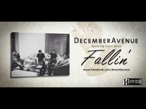 December Avenue - Fallin