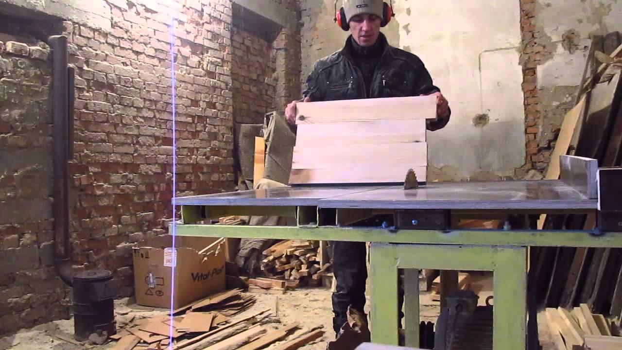 Ютуб изготовление ульев своими руками 38
