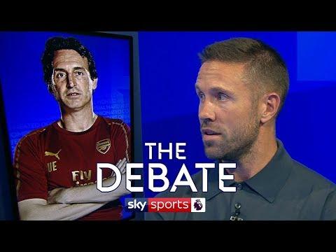 Should Arsenal prioritise the Europa League?   The Debate   Stuart Pearce & Matthew Upson