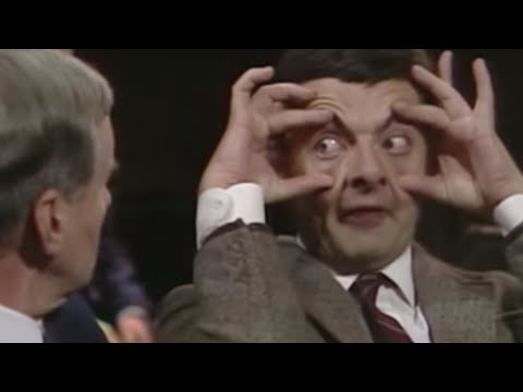Embarrassing Moments Compilation | Official Mr. Bean thumbnail