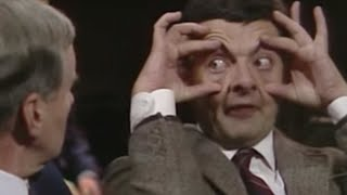 Embarrassing Moments Compilation | Official Mr. Bean