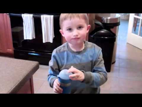 Kid Basix Safe Sporter Review