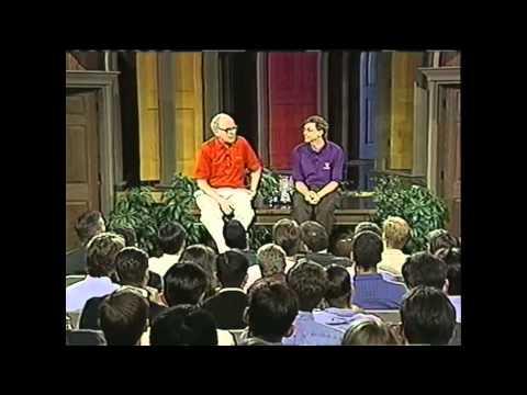 Bill Gates & Warren Buffett On Success