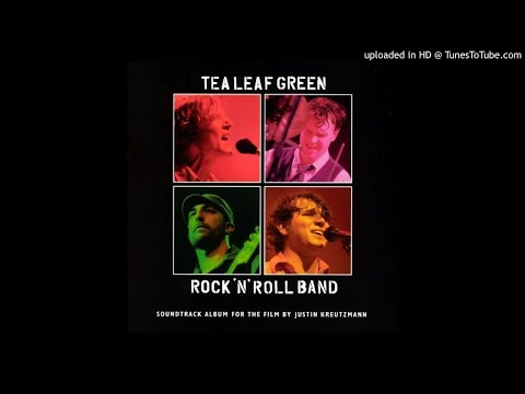 Tea Leaf Green - Faced With Love