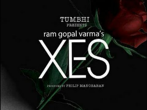 RGV XES Movie First Look - Ram Gopal Varma, Philip Manoharan