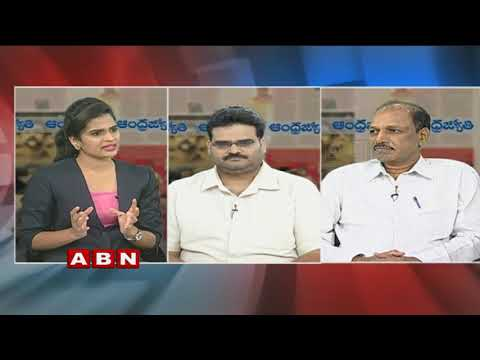 Debate | BJP MP GVL Narasimha Rao Comments on TDP Govt over Funds | Public Point | Part 2