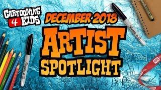Top 50 | Artist Spotlight | December 2018