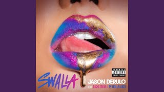 Swalla Feat Nicki Minaj Ty Dolla Sign