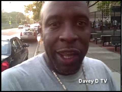 A day in the Bronx pt4:Charlie Rock Speaks from Black Spades to Zulu-Fighting White Gangs Video