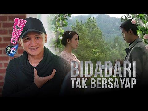 Sumpah, Lihat Scene Audio Klip Anji Ini Bikin Meleleh - Cumicam 27 April 2017