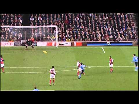 Best EPL goals 03/04-04/05 part 2