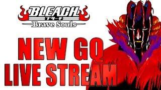 🔥🔥179K TLA SOI FON VS GQ + Testing TYBW KISUKE + LIVE STREAM 🔥🔥 Bleach Brave Souls