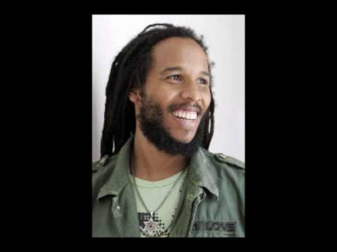Ziggy Marley - Born To Be Lively