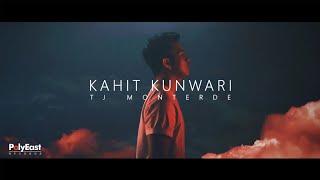 Download TJ Monterde - Kahit Kunwari (Official Music Video) 3Gp Mp4