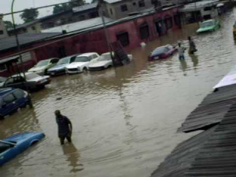 Baby Katrina In Ojoniyun Street Ebute-metta (west) Lagos video