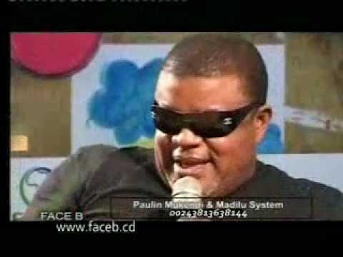 Paulin Mukendi Dans: Face B Avec Madilu System video