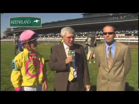 2010 Woodford Stakes