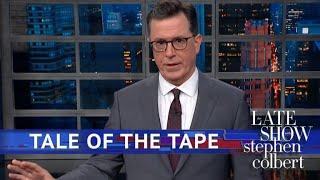 Stephen Breaks Down Michael Cohen