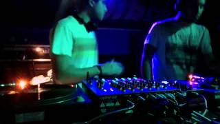 A2A dj set #2 - Grande Discoteca Popolare 27/04 - Vibra Club