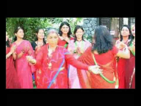 Nepali Teej Geet Laxmi Bhattarai Aarati Grg.