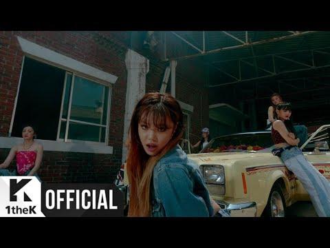 Download MV GI-DLE여자아이들 _ Uh-Oh Mp4 baru