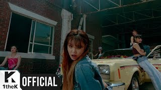 Download Song [MV] (G)I-DLE((여자)아이들) _ Uh-Oh Free StafaMp3