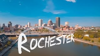 60 Seconds Over Rochester, NY