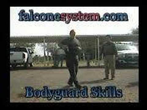 Entrenamiento para Guardaespaldas