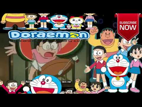 Doraemon:Nobita drifts in the universe...,.... thumbnail