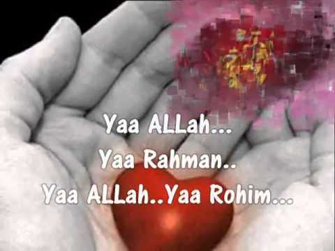Opick - Allah Ya Nur