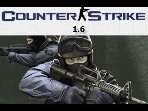 Это Non-Steam патч для Counter-Strike 1.6, что позволит вам играть без. .