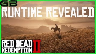 Red Dead Redemption 2 - Runtime Revealed