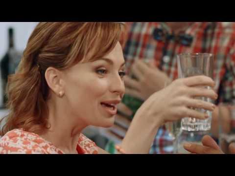 Как нужно выпивать в баре | На троих Украина