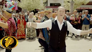 Hüdayda - Sümer Ezgü ( Official Video )