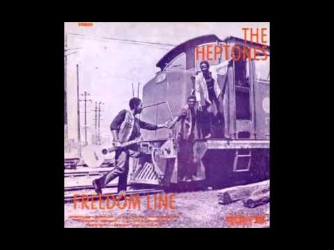 The Heptones - Suspicious Minds (Mark James / Elvis Presley Roots Reggae Cover)