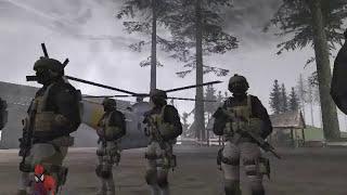 Gta San Andreas - Invasión Alienigena Parte 8 : Problema con el escuadrón