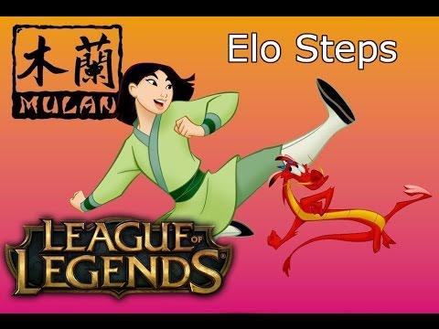 Mulan - Elo Steps