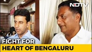 What Happened When 3 Bengaluru Candidates Came Face-To-Face With Voters