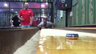 Ironworker Shuffleboard 2
