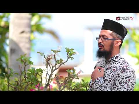 Ceramah Singkat: Harum Bunganya Dan Manis Buahnya - Ustadz Dr. Muhammad Arifin Badri, MA.