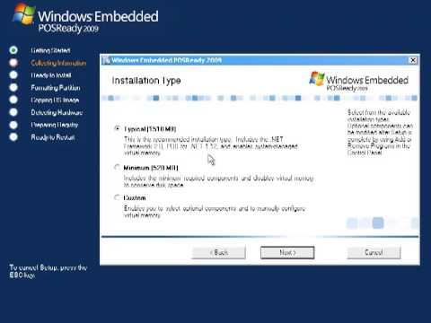Video's van What is windows embedded standard xp