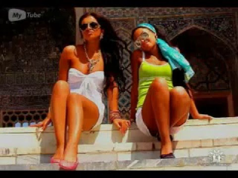 Beautiful Uzbek Girls, Krasiviye Uzbekskiye Devushki video