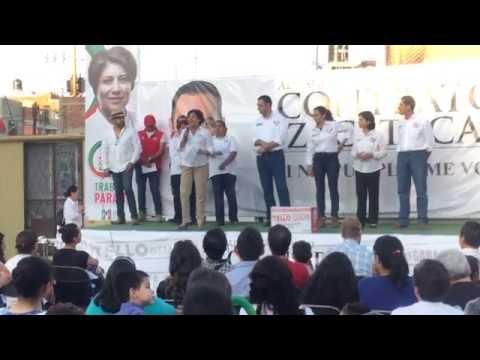 Judit Guerrero Campaña 2016