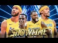 download lagu      The New Lakers - Showtime is Back... Sort of! Lance, Rondo, Beasley, McGee - 2018 Highlights    gratis
