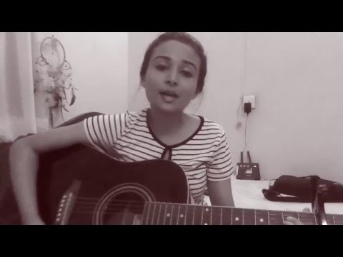 El Perdon - Cover By Stephanie