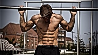 Push yourself! Effective body weight workout routine!