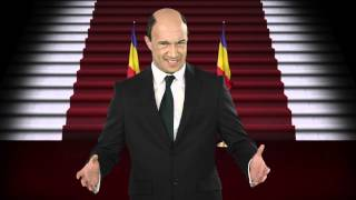 Jurnalul Unu Burlac  Basescu Vs Ponta Teaser Editia 2